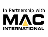 In partnership with MAC International
